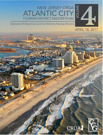 tourism district master plan pdf