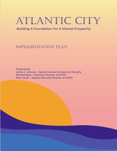 implementation plan pdf