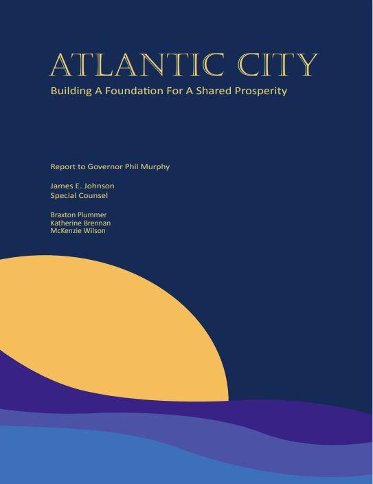 transition report pdf