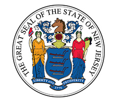 State of New Jersey Website